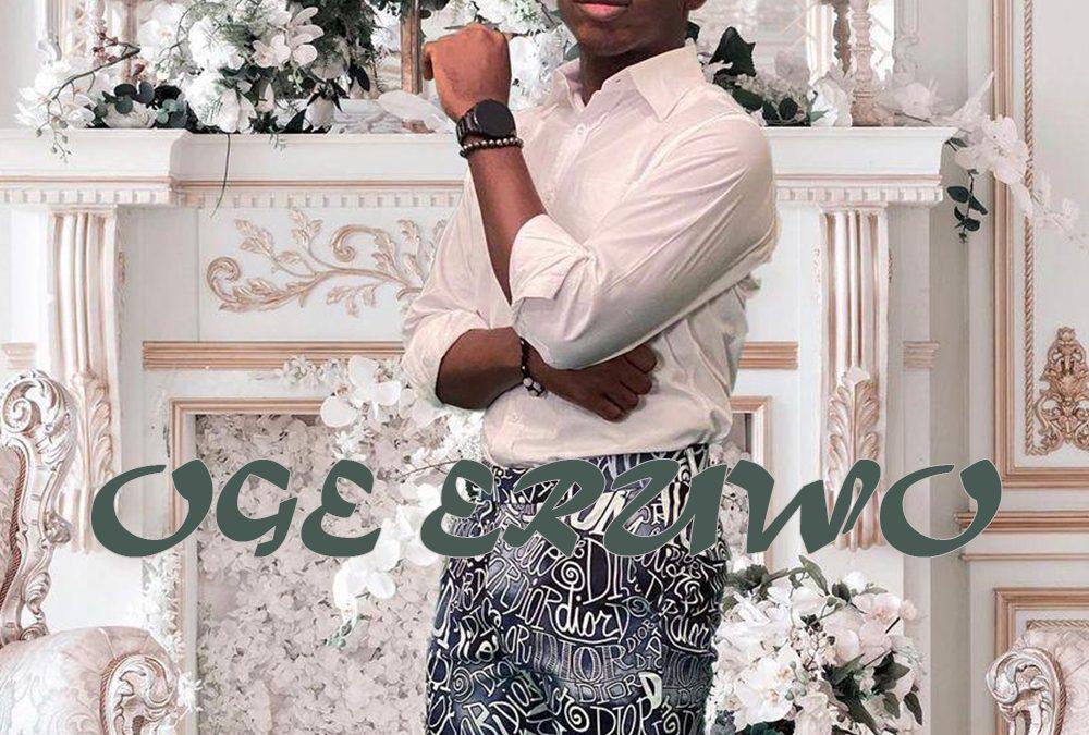 Oge Eruwo – Frank Edwards