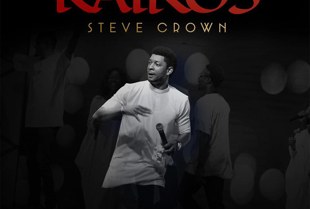 You Reign – Steve Crown