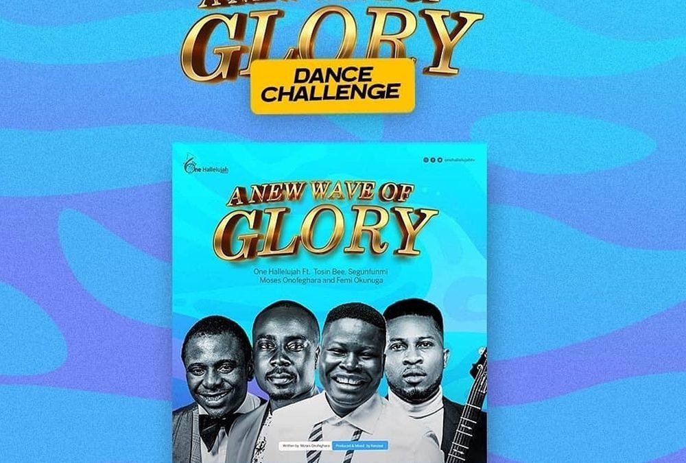A New Wave of Glory – One Hallelujah ft Tosin Bee