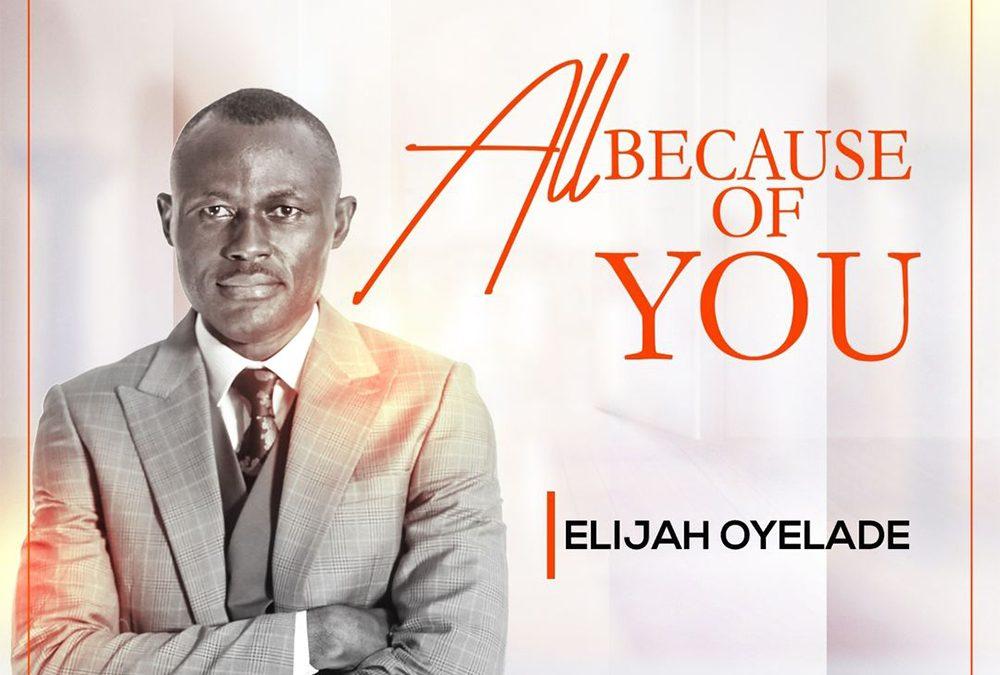 All Because of You – Elijah Oyelade