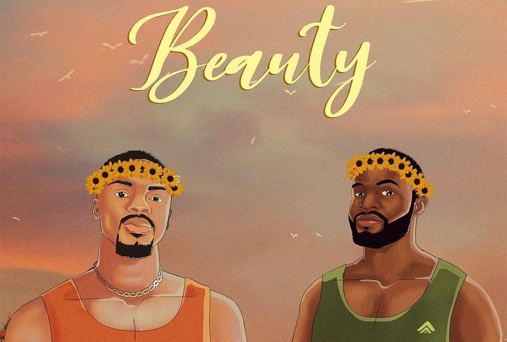 Beauty – Gil Joe ft Marizu