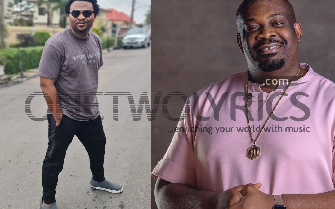 I've Been praying For Don Jazzy Over 10 Years Says Eezeetee