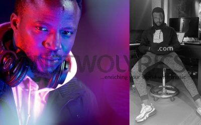 Music Producer Extraordinaire, LC Beatz Readies New Music Projects