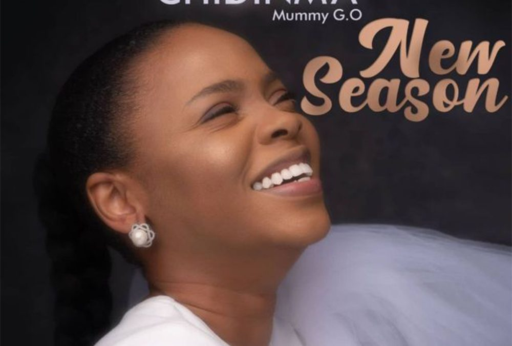 Lion and The Lamb – Chidinma