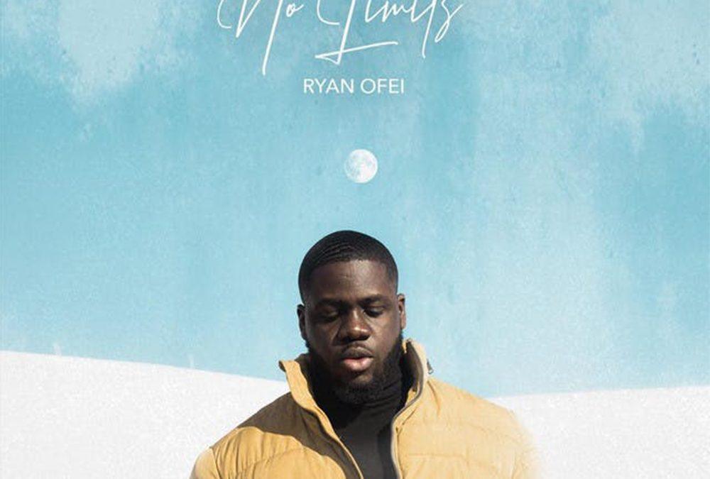 No Limits – Ryan Ofei