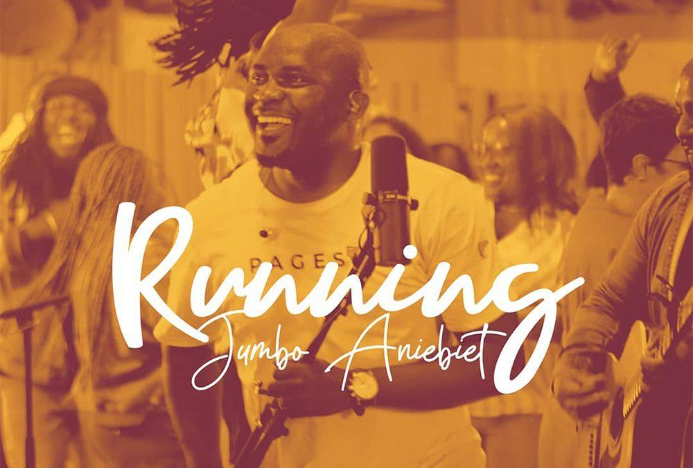 Running – Jumbo Aniebiet